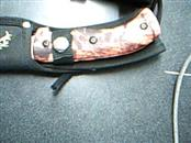 ELK RIDGE Hunting Knife ER274